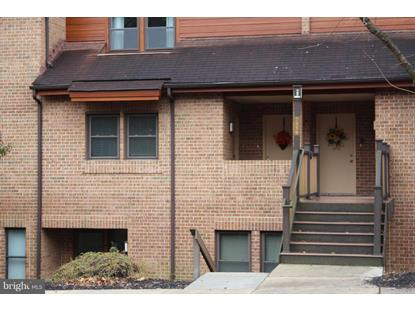 7539 WEATHER WORN WAY Columbia, MD MLS# MDHW100224