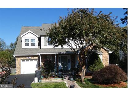 9335 KINGS POST COURT Laurel, MD MLS# MDHW100232