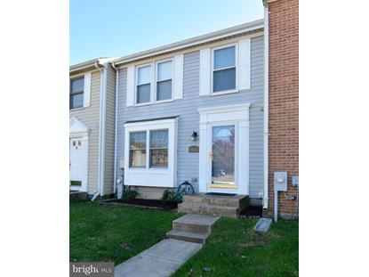 7840 EDMUNDS WAY Elkridge, MD MLS# MDHW100346