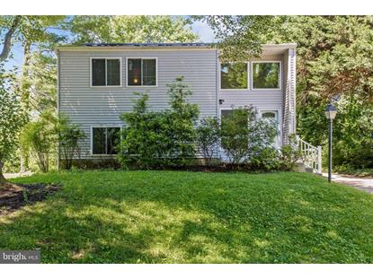 6157 NIGHT STREET HILL Columbia, MD MLS# MDHW162862