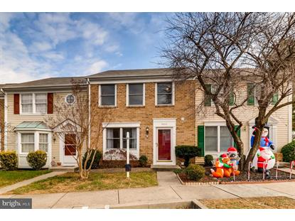 7036 COPPERWOOD WAY Columbia, MD MLS# MDHW179644