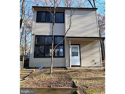 9536 SADDLEBAG ROW Columbia, MD MLS# MDHW182310
