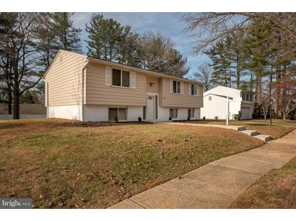 4986 ELIOTS OAK ROAD Columbia, MD MLS# MDHW182340