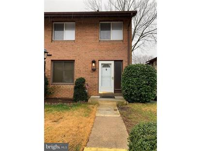 8941 FOOTED RIDGE Columbia, MD MLS# MDHW208862