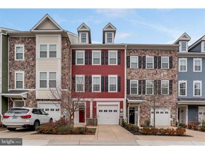 6040 TALBOT DR.  Ellicott City, MD MLS# MDHW209174