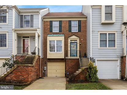 9364 BREAMORE COURT Laurel, MD MLS# MDHW209314
