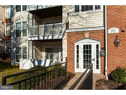 5921 MILLRACE COURT Columbia, MD MLS# MDHW209380