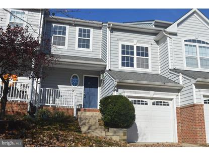 8523 LIGHT MOON WAY Laurel, MD MLS# MDHW209398