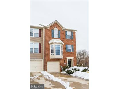 9437 BIRDHOUSE CIRCLE Columbia, MD MLS# MDHW209470