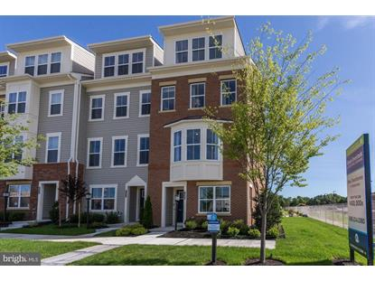 7109 TYNDALE WAY Hanover, MD MLS# MDHW269104