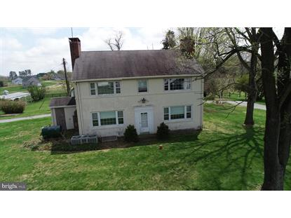 15320 OLD FREDERICK ROAD Woodbine, MD MLS# MDHW278426