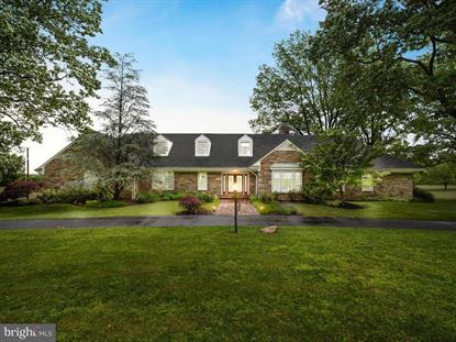 14854 OLD FREDERICK ROAD Woodbine, MD MLS# MDHW280802