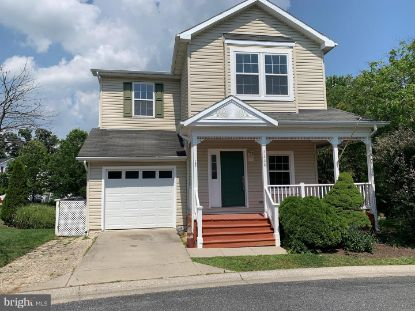 7328 POINT PATIENCE WAY Elkridge, MD MLS# MDHW282260