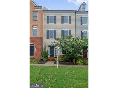7903 TUCKAHOE COURT Fulton, MD MLS# MDHW282350