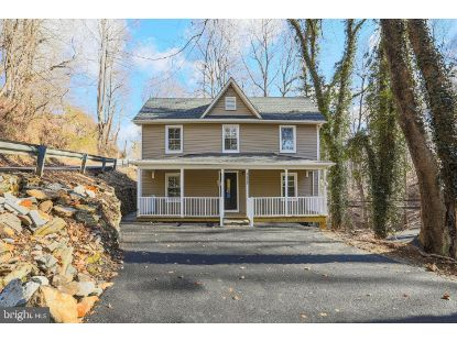 1575 GROOMS LANE Woodstock, MD MLS# MDHW282844