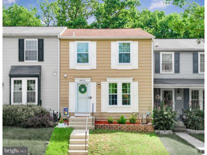 6092 ROCK GLEN DRIVE Elkridge, MD MLS# MDHW283152