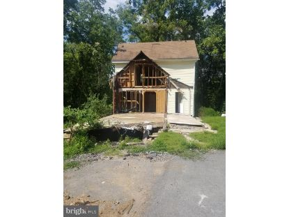 10600 BREEZEWOOD DRIVE Woodstock, MD MLS# MDHW284914