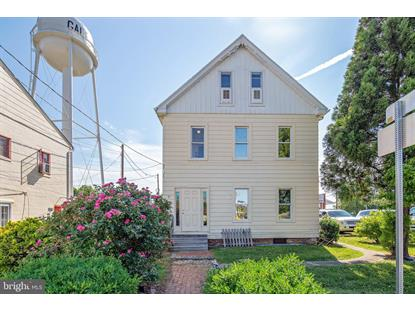 100 N MAIN STREET Galena, MD MLS# MDKE116764