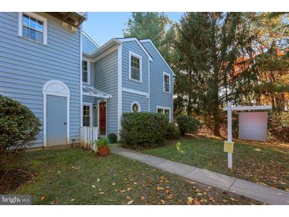 13830 BRONCO PLACE Germantown, MD MLS# MDMC100002