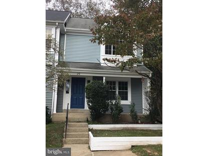 26 MARTINS LANDING COURT Germantown, MD MLS# MDMC100052
