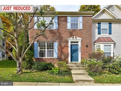 13026 WOODCUTTER CIRCLE, Germantown, MD