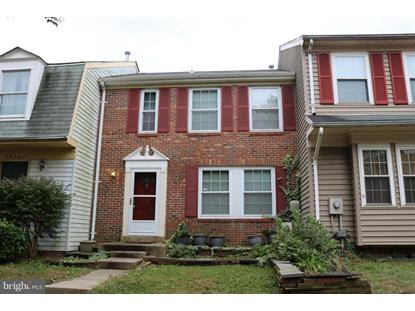 20566 AFTERNOON LANE Germantown, MD MLS# MDMC100586