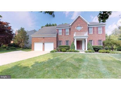 7903 PLUM CREEK DRIVE Gaithersburg, MD MLS# MDMC100744