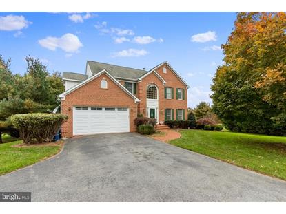 19304 CYPRESS HILL WAY Gaithersburg, MD MLS# MDMC100864