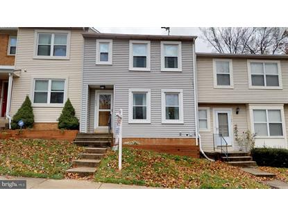 11643 SUMMER OAK DRIVE Germantown, MD MLS# MDMC101642