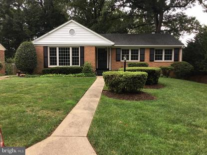 11918 JUBAL EARLY COURT, Potomac, MD