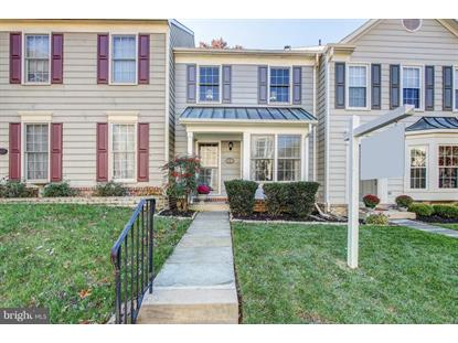 8618 FOUNTAIN VALLEY DRIVE Montgomery Village, MD MLS# MDMC102182