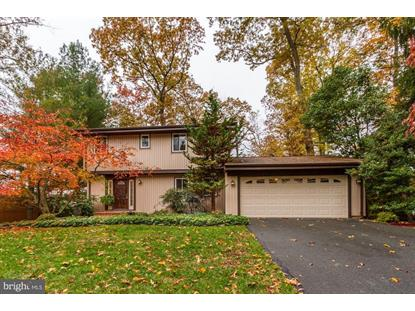 14916 CHESTNUT RIDGE COURT Gaithersburg, MD MLS# MDMC102214