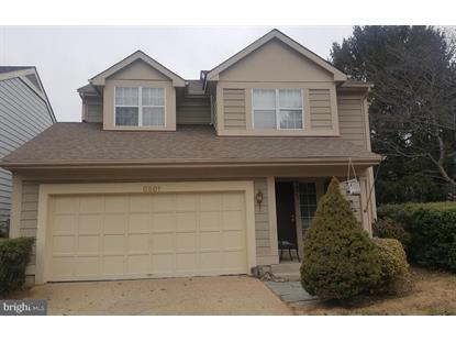 8501 IVORYTON WAY Gaithersburg, MD MLS# MDMC102250