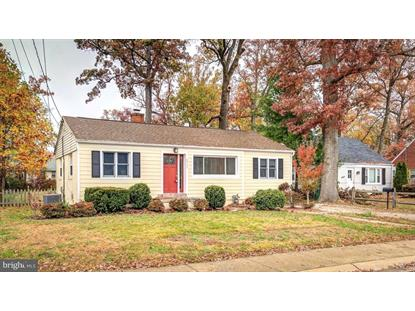 2711 JENNINGS ROAD Kensington, MD MLS# MDMC102256