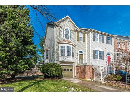 50 BEACON HILL COURT Gaithersburg, MD MLS# MDMC102760