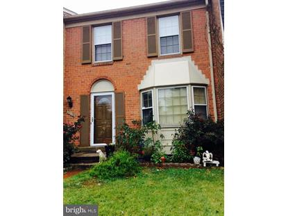 20118 TORREY POND PLACE Montgomery Village, MD MLS# MDMC102800