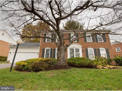 9721 LOOKOUT PLACE Gaithersburg, MD MLS# MDMC123352