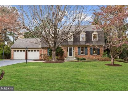 11816 HAYFIELD COURT Potomac, MD MLS# MDMC135874