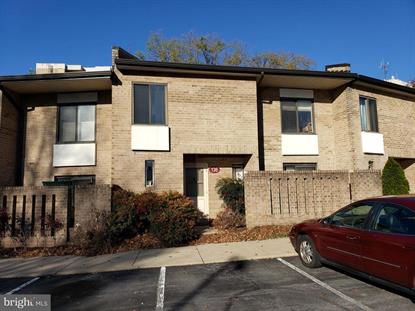 136 MONROE STREET Rockville, MD MLS# MDMC165068