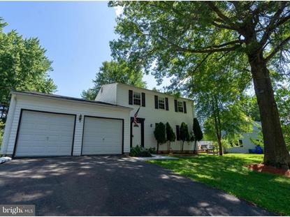 9126 ROUNDLEAF WAY Gaithersburg, MD MLS# MDMC197066