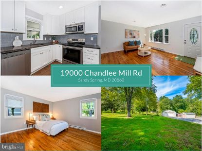 19000 CHANDLEE MILL ROAD