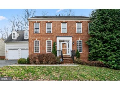 822 STILL CREEK LANE Gaithersburg, MD MLS# MDMC203756