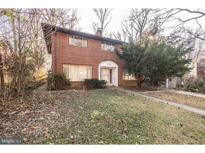 3108 HOMEWOOD PARKWAY Kensington, MD MLS# MDMC206688