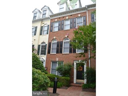 1317 CAMERON HILL COURT Silver Spring, MD MLS# MDMC235036