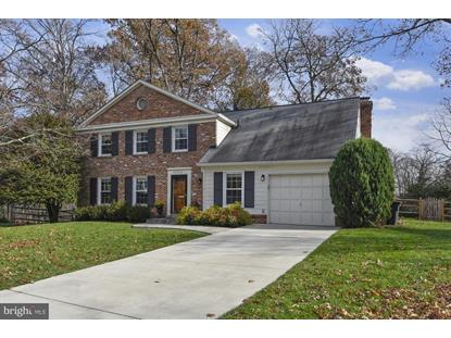 12334 OLD CANAL ROAD Potomac, MD MLS# MDMC378684