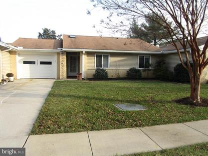 3602 TARKINGTON LANE Silver Spring, MD MLS# MDMC389058