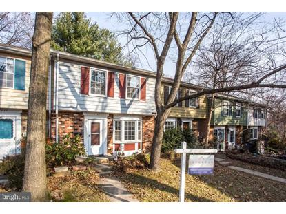 1755 REDGATE FARMS COURT Rockville, MD MLS# MDMC436226