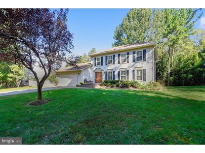 10740 GAME PRESERVE ROAD Gaithersburg, MD MLS# MDMC455438