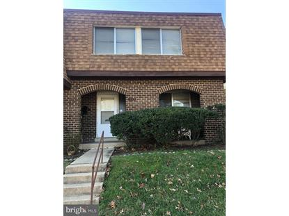 503 SUMMIT HALL ROAD Gaithersburg, MD MLS# MDMC485706