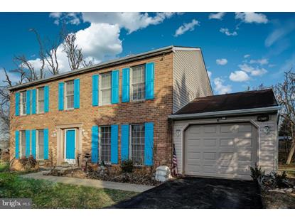 18713 CAPELLA LANE Gaithersburg, MD MLS# MDMC485918